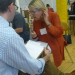Listening carefully during strategic planning